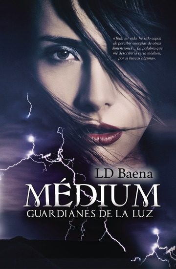 Médium, Guardianes de la luz