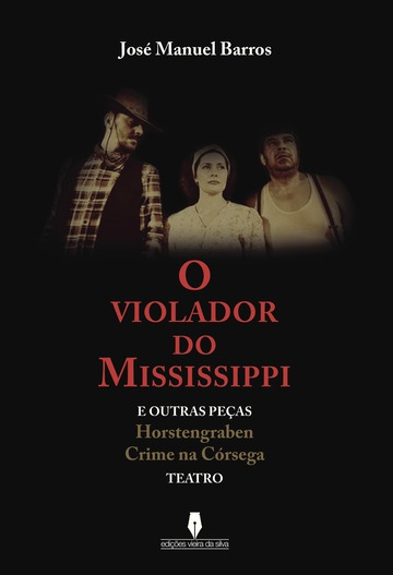 O VIOLADOR DO  MISSISSIPPI