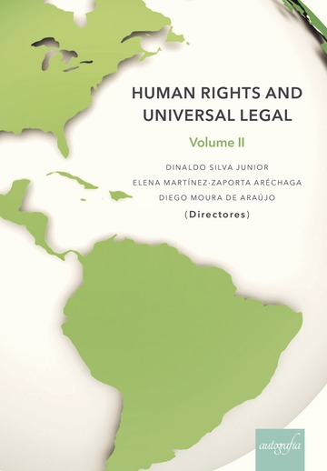 Human Rights and Universal Legal V. II