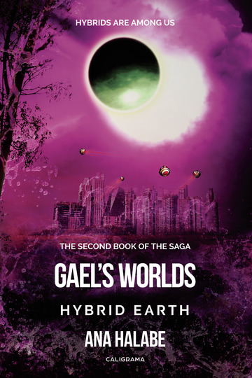 Gael´s Worlds - Hybrid Earth
