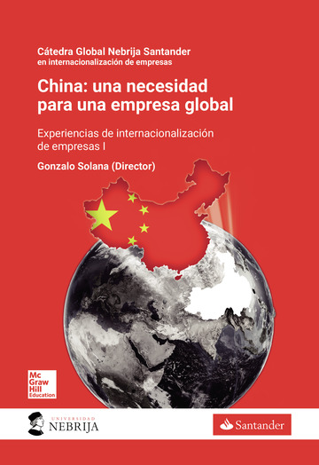 China: Una necesidad para una empresa global