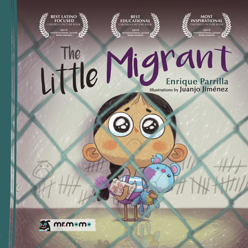 The Little Migrant (edición especial en tapa dura)