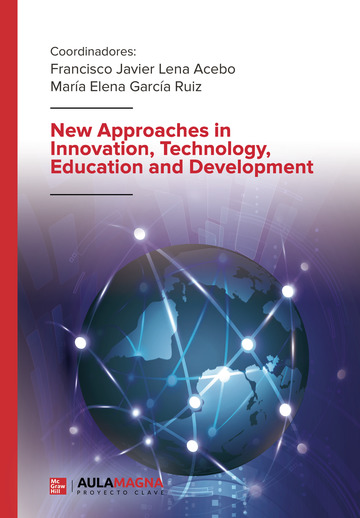 New Approaches in Innovation, Technology, Education and Development