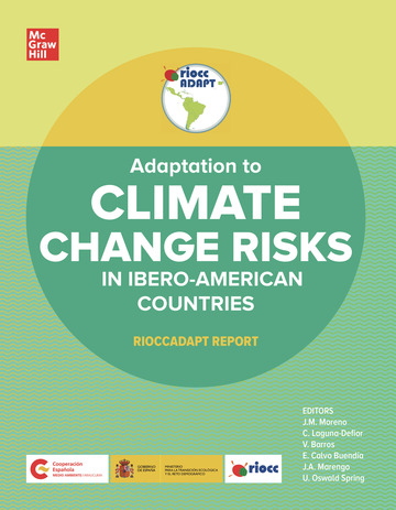 Adaptation to climate change risks in Ibero-american countries.