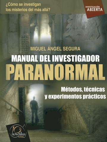 Manual del investigador paranormal