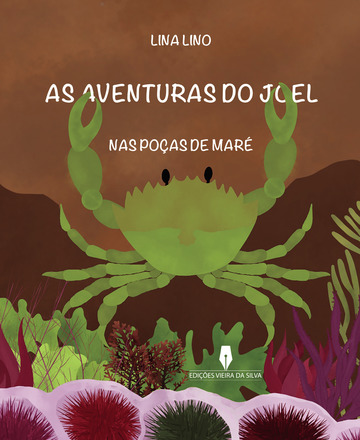 AS AVENTURAS DO JOEL NAS POÇAS DE MARÉ
