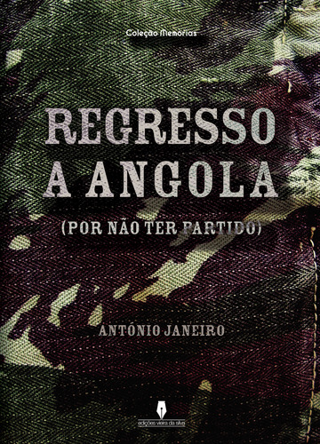 Regresso a Angola